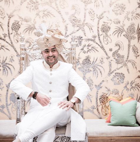 Indian wedding themes & styles - the top 5