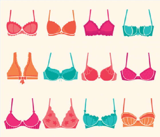 5 easy tips to take care of your lingerie