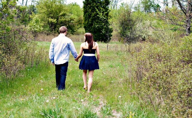 5 unconventional date ideas